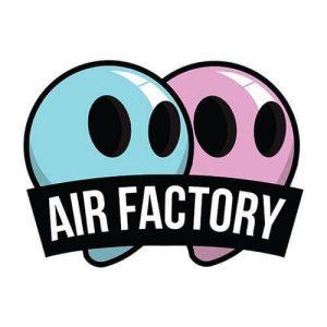Eliquide Airfactory No Smoking Club Vape Shop Paris