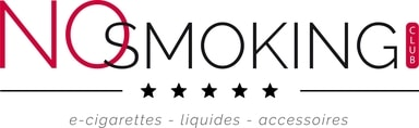 NoSmokingClub - vente de cigarette électroniques et d'eliquide pas cher