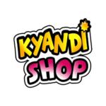 Kyandi Shop eliquide rafraîchissant