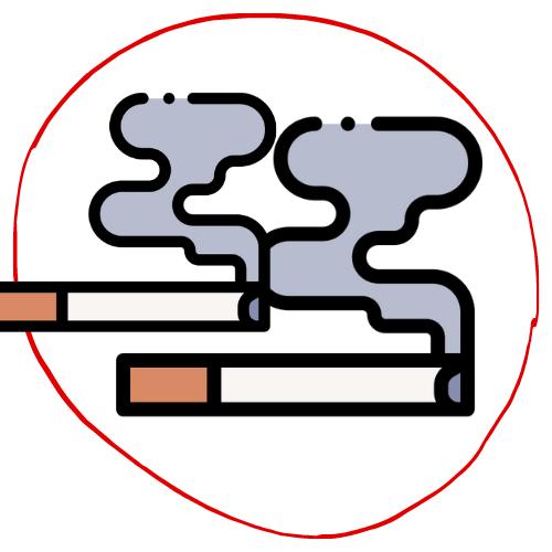 Arrêter de fumer - Cigarette électronique No Smoking Club