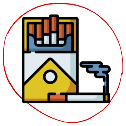 Arrêter de fumer - Cigarette électronique No Smoking Club 3